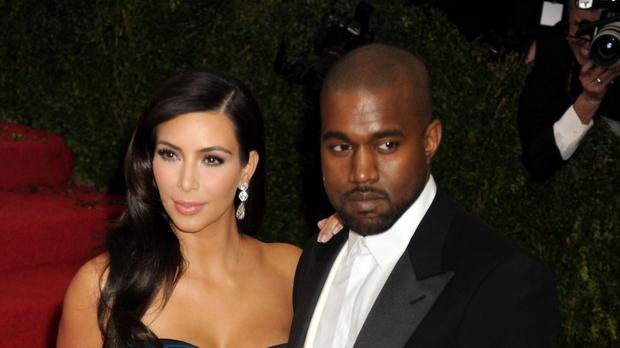 Kim Kardashian and Kanye West are suing the co- founder of YouTube