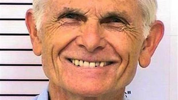 Parole officials in California have again decided it is safe to free Charles Manson follower Bruce Davis (AP)