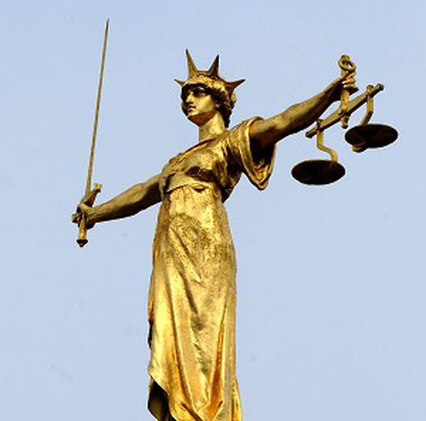 The defendant admitted before Swords District Court to threatening and abusive behaviour last February 22. Photo: Stock