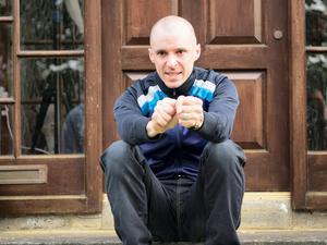 Nidge in Love/Hate