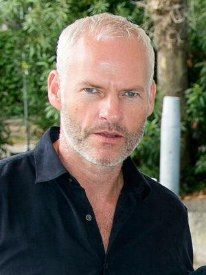 Director Martin McDonagh. Photo: Joel Ryan