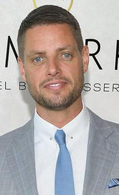 Keith Duffy pictured at the official launch party at The Marker Hotel. Pic Patrick O'Leary NO REPRO FEE