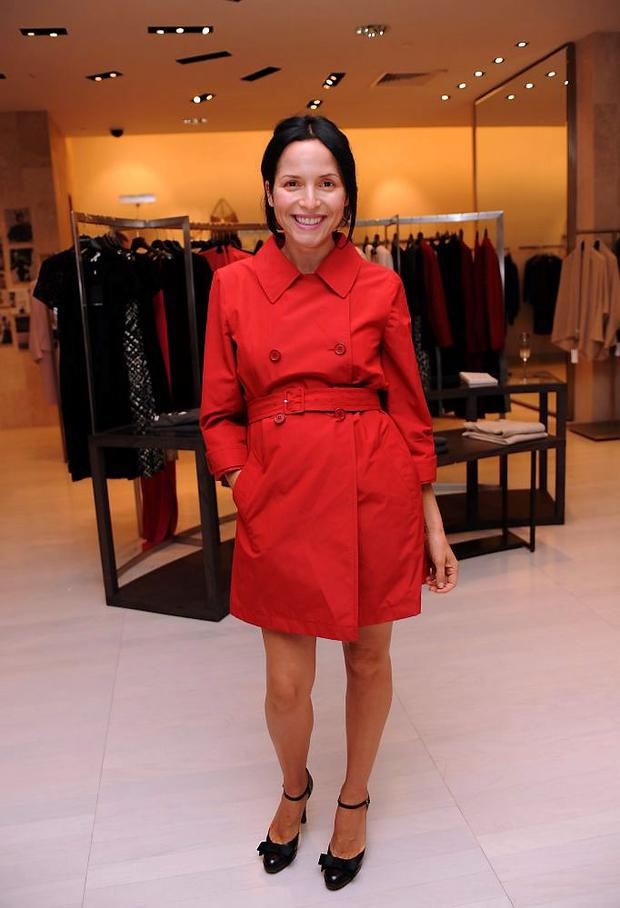 Birthday bash leaves andrea 40 breathless herald andrea corr photo caroline quinn altavistaventures Choice Image
