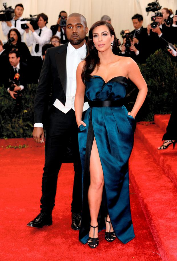 Kayne and Kim