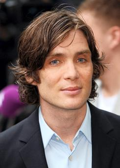 Cillian Murphy. Photo: Ian Gavan/Getty