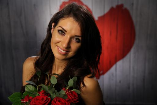 First Dates Ireland Sarah Hamilton