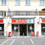 The Spar in Waterville where the winning tickets were bought