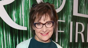 Pauline McLynn will star in a biopic of comic Dave Allen