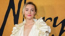 Saoirse Ronan loves adopting a 'Valley girl' accent. Photo: Charles Sykes