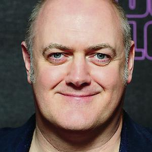 Dara O'Briain. Photo: PA