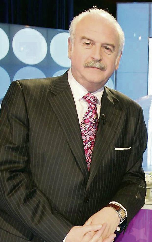 HOST: Marty Whelan on Winning Streak