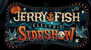 Jerry Fish Electric Slideshow