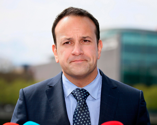 Minister Leo Varadkar says he may introduce extra benefits