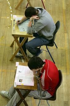 Studying correctly can save a lot of exams heartache