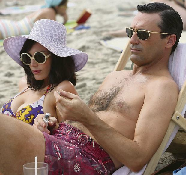 Direct: A Thousand Pardons doesn't tread on Mad Men territory