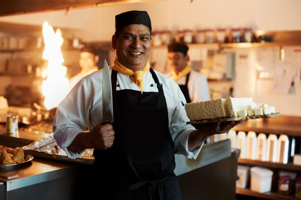Umed Singh Rawat, Executive Chef at Bombay Pantry, offers top advice.