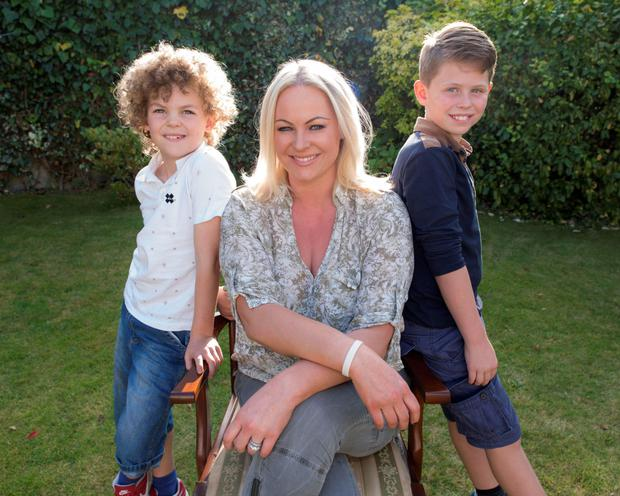 Amanda Brunker There Are 35,000 Child-Shaming Videos On -1828