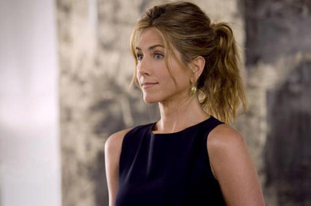 Jennifer Aniston in The Break-Up movie