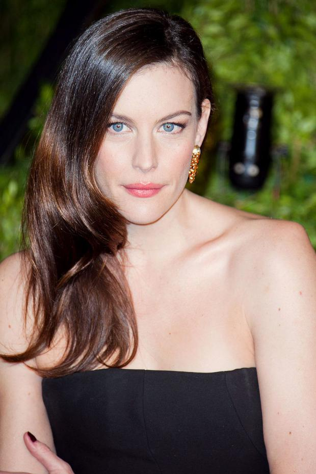 Liv Tyler is said to be a fan of LT therapy
