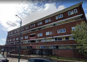 Residents say conditions are worsening at Seagull House