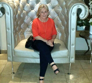 Mother-of-two Jean Eagers suffered fatal injuries inside her Dublin home
