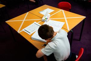 Schools are likely to look very different when they reopen