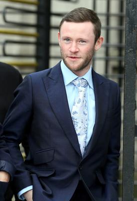 Devon Murray Picture: Collins