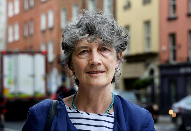 Independent TD Catherine Connolly