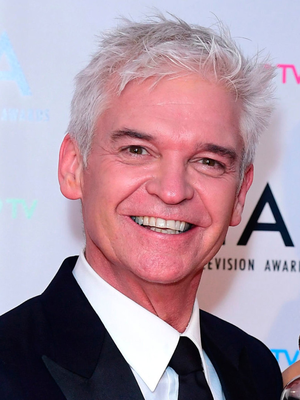 Phillip Schofield revealed he is gay in a post on Instagram. Photo: PA