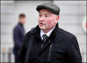 Patrick Quirke is appealing his murder conviction on 52 grounds