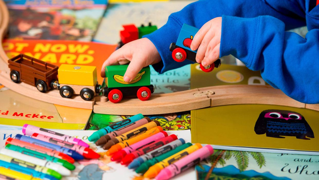 Crèche owners struggling to follow public health guidelines because of staff absences due to Covid-19 - survey