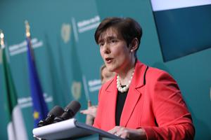 Education Minister Norma Foley wants 'shared objective'