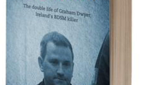 Graham Dwyer book by Niamh O'Connor