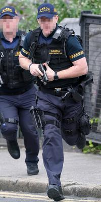 Gardai have dealt a blow to the gangs by making more than 40 drug seizures