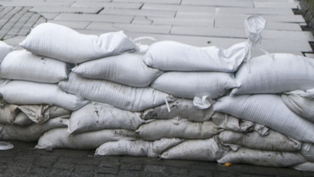 Sites could be at risk of floods