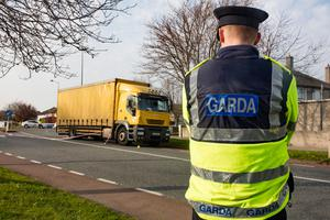 Gardaí have made appeal