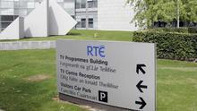 RTE headquarters