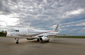 The High Court approved a survival scheme for Dublin-based regional airline CityJet