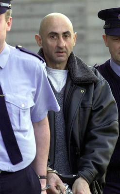 Sex offender Anthony Goodman was jailed for three months.
