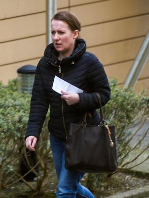 Irene Mahon admitted four counts of theft. Photo: www.Doug.ie
