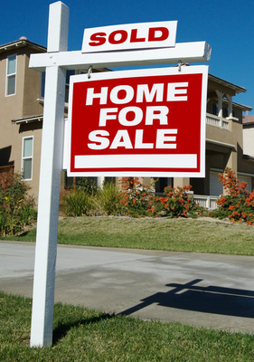 Buyers typically paid €258k for a home in year to October