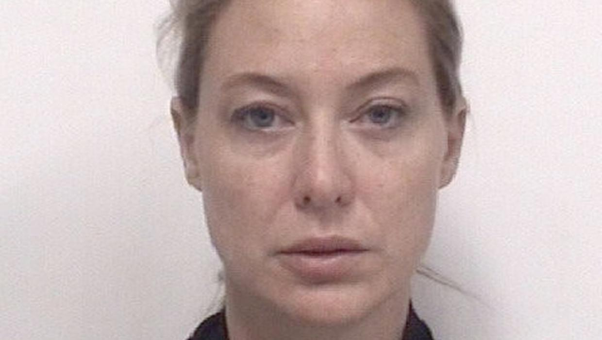 Murderer Molly in trouble again after breaking prison rules for the fifth time