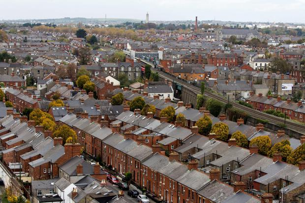 Rents on the rise in the capital
