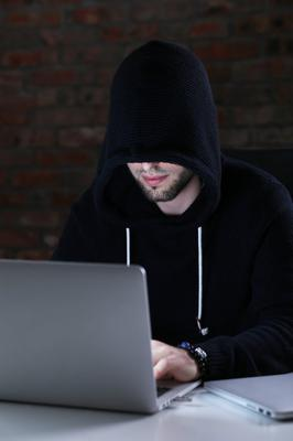 Cyber crime is a big worry