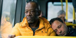 Lennie James as Nelly Rowe in Save Me Too