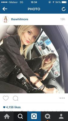 Laura Whitmore and Ashley Roberts on their European road trip