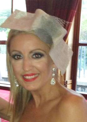 Tragic Lynn Browne died just one day after celebrating her 40th birthday
