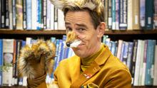 RTÉ presenter Ryan Tubridy will channel Fantastic Mr Fox for the eagerly-anticipated opening number of The Late Late Toy Show 2020.