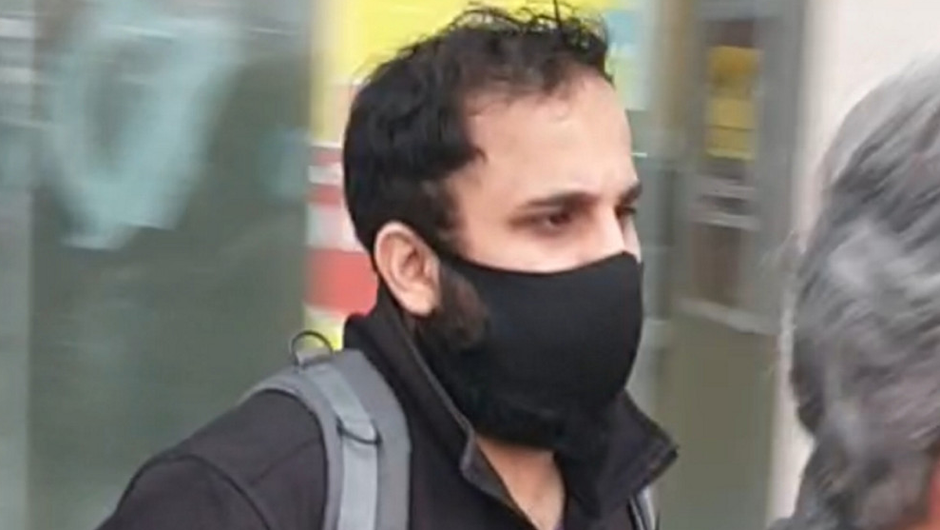 Mohsin Shahzad repaid the money and avoided a jail term