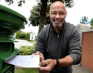 Ireland legend Paul McGrath was a member of the club
